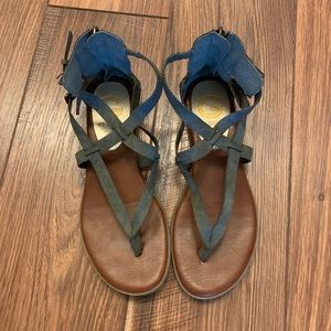 Guess Olive Sandals